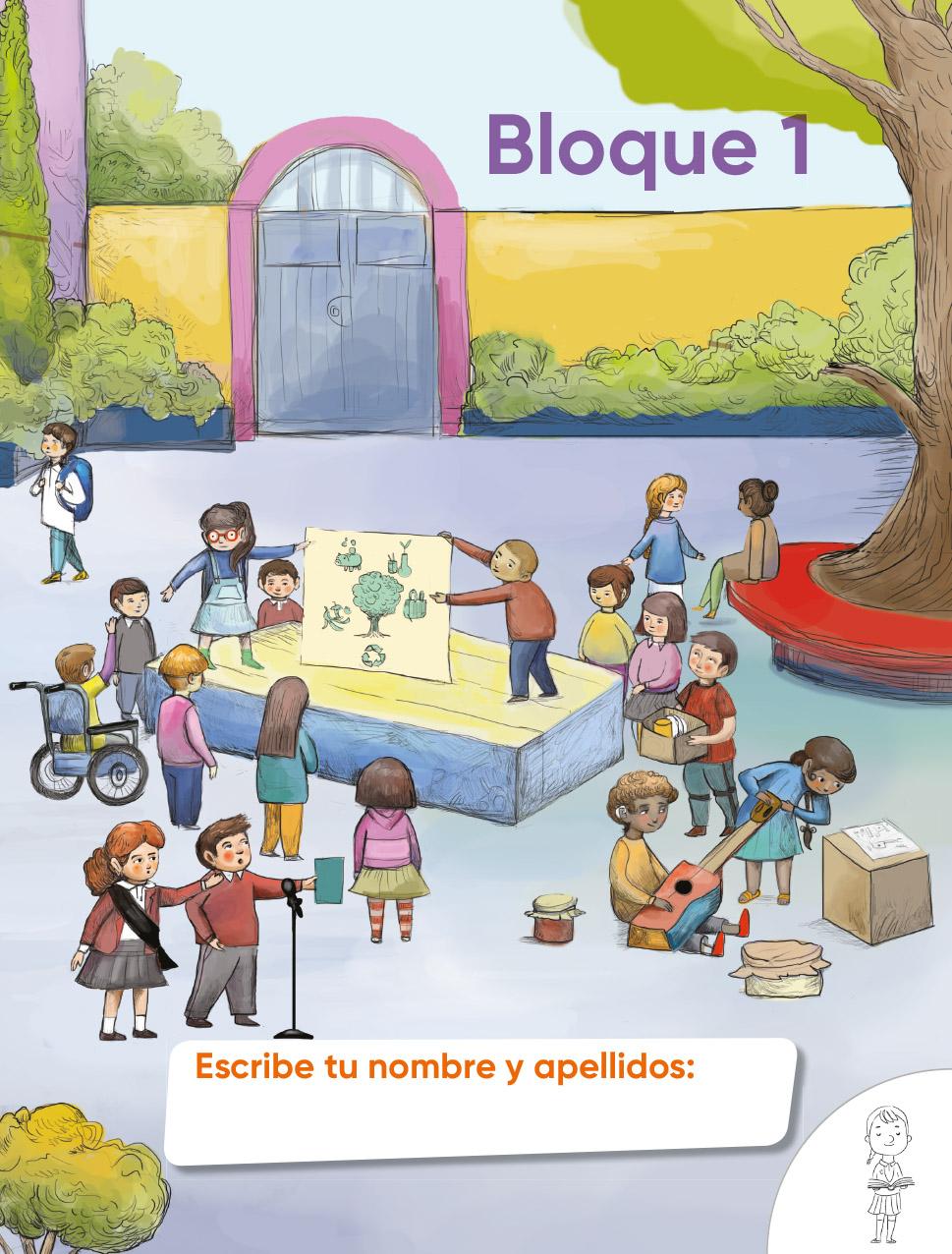 Lengua Materna Español Segundo grado 2020-2021 - Página 11 ...