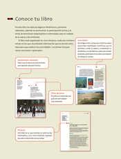 Ciencias Naturales Sexto grado página 004