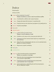 Ciencias Naturales Sexto grado página 006