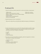 Ciencias Naturales Sexto grado página 048