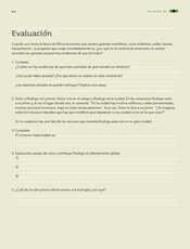 Ciencias Naturales Sexto grado página 080