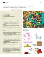Ciencias Naturales Sexto grado página 085