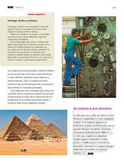 Ciencias Naturales Sexto grado página 105