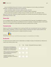 Ciencias Naturales Sexto grado página 107