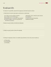 Ciencias Naturales Sexto grado página 108