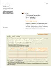 Ciencias Naturales Sexto grado página 131