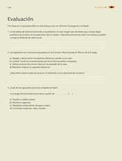 Ciencias Naturales Sexto grado página 142