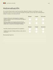 Ciencias Naturales Sexto grado página 143