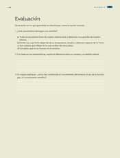 Ciencias Naturales Sexto grado página 168