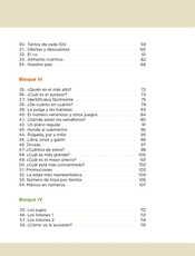 Desafíos Matemáticos Sexto grado página 005