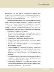 Desafíos Matemáticos Sexto grado página 007