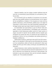 Desafíos Matemáticos Sexto grado página 008