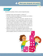 Desafíos Matemáticos Sexto grado página 013