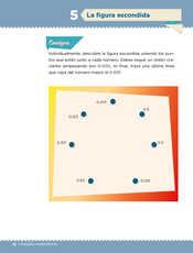 Desafíos Matemáticos Sexto grado página 014