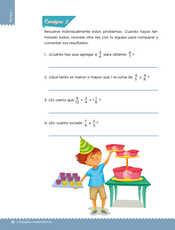Desafíos Matemáticos Sexto grado página 016