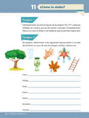 Desafíos Matemáticos Sexto grado página 022