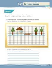Desafíos Matemáticos Sexto grado página 023