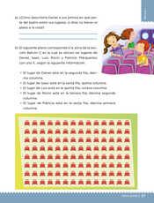 Desafíos Matemáticos Sexto grado página 027