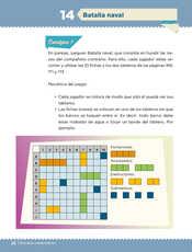 Desafíos Matemáticos Sexto grado página 028
