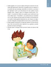 Desafíos Matemáticos Sexto grado página 029