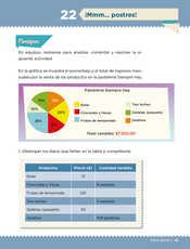 Desafíos Matemáticos Sexto grado página 041