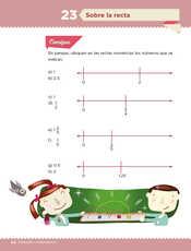 Desafíos Matemáticos Sexto grado página 044