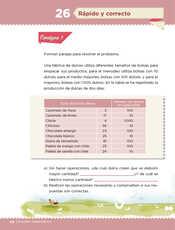Desafíos Matemáticos Sexto grado página 048