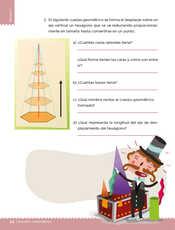 Desafíos Matemáticos Sexto grado página 054