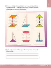 Desafíos Matemáticos Sexto grado página 055