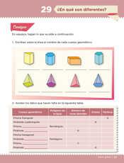 Desafíos Matemáticos Sexto grado página 057