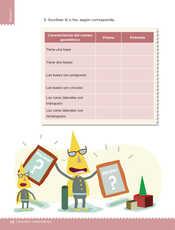 Desafíos Matemáticos Sexto grado página 058