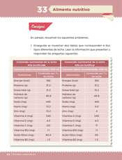 Desafíos Matemáticos Sexto grado página 062
