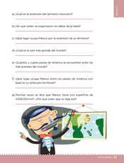 Desafíos Matemáticos Sexto grado página 067