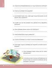 Desafíos Matemáticos Sexto grado página 070
