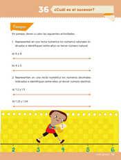 Desafíos Matemáticos Sexto grado página 073