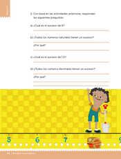 Desafíos Matemáticos Sexto grado página 074