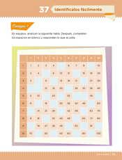 Desafíos Matemáticos Sexto grado página 075