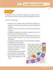 Desafíos Matemáticos Sexto grado página 083