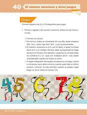 Desafíos Matemáticos Sexto grado página 084