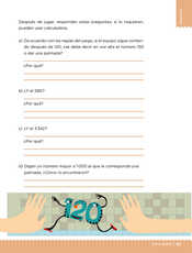 Desafíos Matemáticos Sexto grado página 085