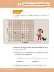 Desafíos Matemáticos Sexto grado página 090