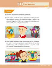 Desafíos Matemáticos Sexto grado página 103