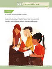 Desafíos Matemáticos Sexto grado página 121