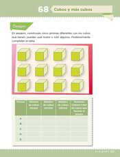 Desafíos Matemáticos Sexto grado página 127