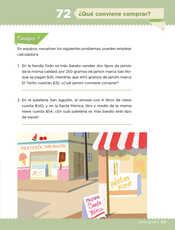 Desafíos Matemáticos Sexto grado página 131