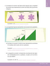 Desafíos Matemáticos Sexto grado página 143