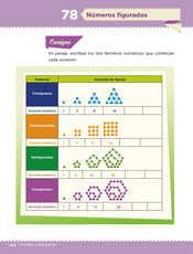 Desafíos Matemáticos Sexto grado página 144