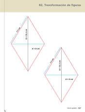Desafíos Matemáticos Sexto grado página 157