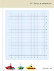 Desafíos Matemáticos Sexto grado página 159