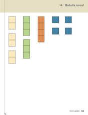 Desafíos Matemáticos Sexto grado página 169
